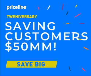 20th Priceline Birthday Celebration