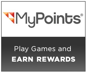 My Points - Play Games