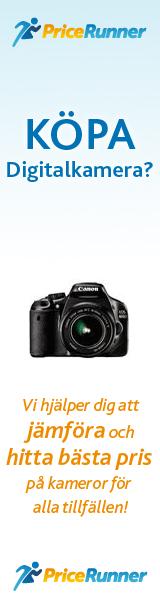 PriceRunner digitalkameror