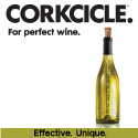 CORKCICLE, 2011 Gift of the Year, $22.95
