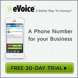 eVoice Virtual Phone System