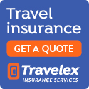 Deals List: @Travelex Insurance