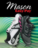 Buy Now, Pay Later at Mason Shoe