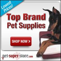 Pet Super Store