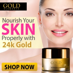 Gold Elements USA, Premium Skin Care Products
