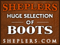 Cowboy Boots at Sheplers