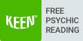Free daily horoscopes at Keen
