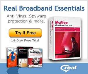 Broadband Essentials by RealNetworks