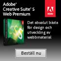 Adobe Web Premium CS5