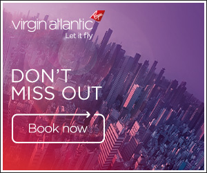 Feel Airphoria; Book a flight to London today!