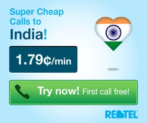 calling cheap to india