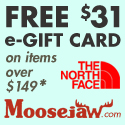 Moosejaw e-GC with Purchase