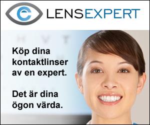 Köp dina linser av en expert