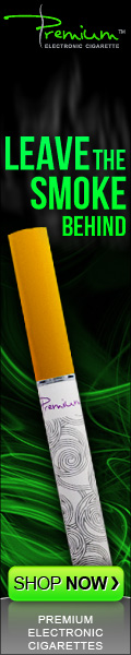 120x600 Pemium Electronic Cigarette