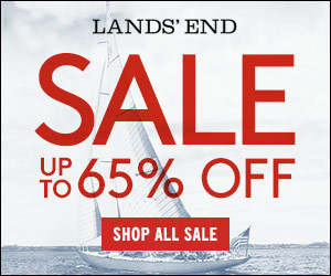 Lands' End Overstocks