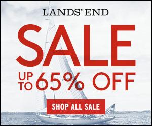 Lands' End Overstocks
