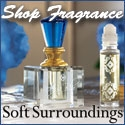 Shop for fragrance at SoftSurroundings.com!