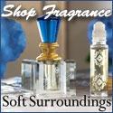 Shop for fragrance at SoftSurroundings.com!