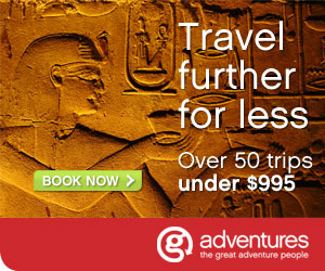 Tours   Under $995 Banner Ad