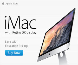 The new iMac. Get special student pricing and fast, free shipping.