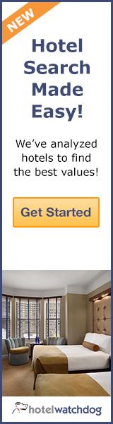 Hotelwatchdog - hotel deals