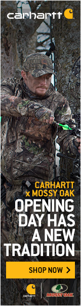 Opening Day has a New Tradition! Shop Carhartt x Mossy Oak