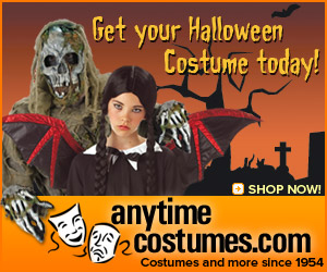 Great Halloween Costumes Since 1954 - AnytimeCostumes.com