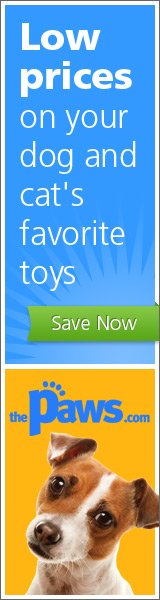 Low Prices on your dog and cat's favorite toy 1 16