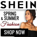 Shop SHEIN.com for the Latest in Spring and Summer Fashion
