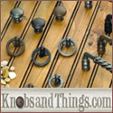 Great Selection of Decorative Hardware