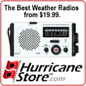 Ultimate Crank-operated NOAA Weather Radio
