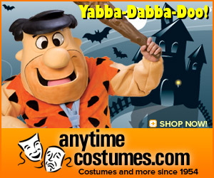 Great Halloween Costumes Since 1954