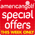 American Golf Member Offers