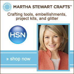 Ignite your creative spirit w/Martha Stewart Craft