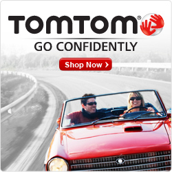TomTom GO Confidently