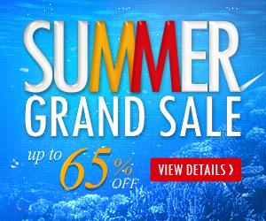 Summer Grand SALE