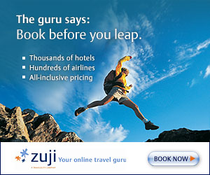 zuji.com.au holidays link