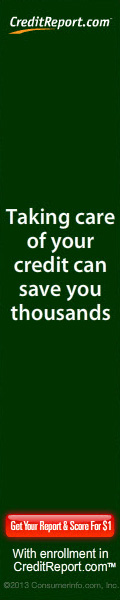 120x600 - How Accurate is Your Credit Report?