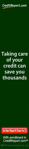 Free Credit Score!