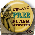 Create free Flash websites