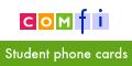 Comfi Phonecards