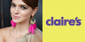 Shop Now at Claires.com