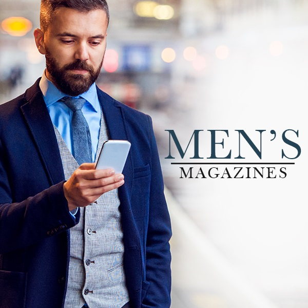 Men's Digital Magazines