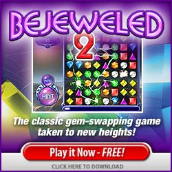 Get Bejeweled 2 Deluxe Free with GamePass!