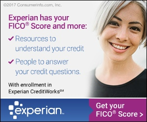300x250 - How Accurate is Your Credit Report?
