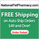 FREE SHIPPING On Orders $49+ With Auto Ship - 125x125