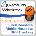 Quantum Wireless Devices
