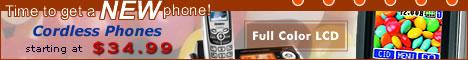 Cordless Phones Hot Deals