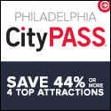 באנר Philadelphia-  CityPASS