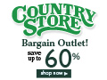 Country Store Catalog Clearance 60% OFF